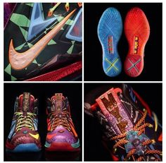 """2013 Nike Lebron 10 """"What The MVP ?"""" X Sneaker (Release Date,Locations + Detailed Images) Lebron Mvp, Nike Lebron, Sports Shoes, Basketball Shoes, Shoe Gallery, Sneakers Fashion, Men's Sneakers, Shoe Box, Nike Shoes"""
