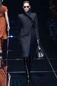 Gucci Autumn/Winter 2013 Milan Fashion Week
