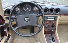 Mercedes Benz Mercedes Benz 300 SL « Pyritz Classics GmbH In der Klassikstadt