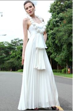 fair Graceful Party Dress Designs