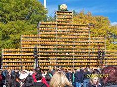 Pumpkin Fest in Keene, NH