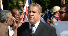 Tribunal Constitucional rechaza solicitud de reingreso a Percival Peña en la FF.AA.