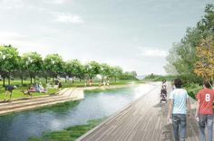 Piggyback Yards Still Not Rollin' on the River - The Architect's Newspaper