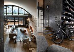 Attic Home Conversion