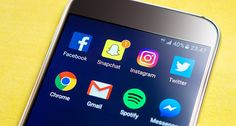 Up And Coming Social Media Trends Driven By Millennials And Generation Z Social Media Trends, Types Of Social Media, Social Networks, Social Studies, Mobile Marketing, Content Marketing, Social Media Marketing, Digital Marketing, Business Marketing