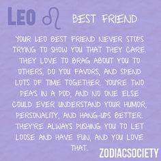 actually 100% true.