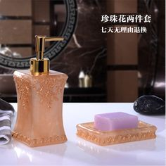 Find More Bathroom Accessories Sets Information about 2016 Special Offer Limited Banheiro Bathroom Set Two Sets Of European Style Hand Washing Liquid Soap Bottle Wash Bath Box Kit ,High Quality bathroom set,China wash set Suppliers, Cheap bathroom soap set from Commodity wholesale 2 on Aliexpress.com