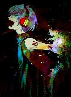 Hatsune Mikuo