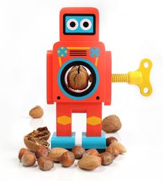 ROBOT SCHIACCIANOCI