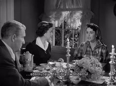 New party member! Tags: classic film warner archive wonderful elizabeth taylor spencer tracy vincente minnelli father of the bride joan bennett thats wonderful absolutely terribly wonderful
