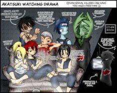 Photo of Akatsuki Comic for fans of Naruto 26776532 Naruto Comic, Naruto Akatsuki Funny, Naruto Cute, Naruto Funny, Anime Naruto, Itachi, Naruto Uzumaki, Boruto, Sasunaru