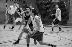 5x5. 3 de septiembre #UA #UniversidadAlicante #Lucentum #UALucentum #LigaEBA #GrupoEA #baloncesto #basket