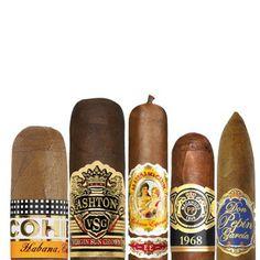 Zigarren-Abo Kuba