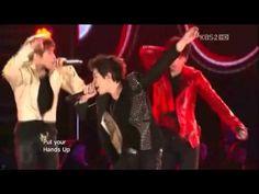 ▶ 2PM 투피엠 _ New York Korea Festival _ NYC - YouTube