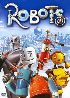 Robots   Down Galaxy: Robots