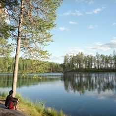 Tutustu Hossaan! Uusi kansallispuisto avataan pian Mountains, Nature, Travel, Naturaleza, Viajes, Trips, Nature Illustration, Outdoors, Traveling