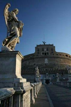 Castel Sant Angelo. Roma