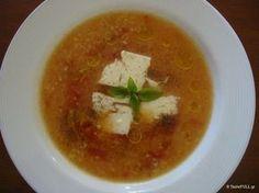 Ο τραχανάς είναι βασικό ζυμαρικό της ελληνικής κουζίνας. Θεωρείται το αρχαιότερο φαγητό, μαγειρεύεται από τα Βαλκάνια μέχρι τη Μέση Ανατολή.