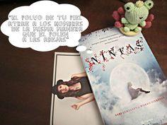 #Ninfas #reseñadelibro #libro #SariLuhtanen #MiikoOikkonen @Planetadelibros @queleerquequieroleer