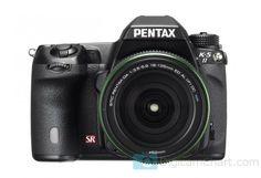 Pentax K-5 II / K5II