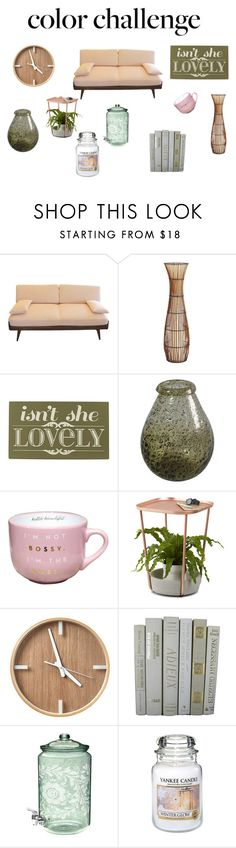 """""""just grab a cup and enjoy the silence"""" by rimante-va ❤ liked on Polyvore featuring interior, interiors, interior design, home, home decor, interior decorating, Pier 1 Imports, Home Decorators Collection, Abigail Ahern and Umbra"""