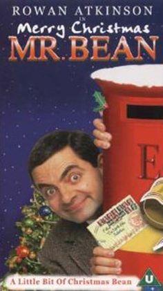 Merry Christmas Mr. Bean.  :)