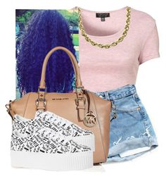 """""""Untitled #507"""" by to-much-swag ❤ liked on Polyvore featuring art"""