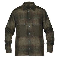 e10a41e29ea0 Robust trekking shirt made from soft