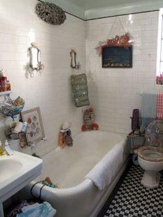 Linda Rodin -A Seashell Lovers New York City Apartment