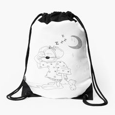 #backpack #drawstringbag #bag #kidsbag #giftforgirl #giftforher #accessories #womensaccessories #womanfashion #mouse