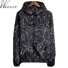 Wmwmnu Spring Autumn new Women's jacket hooded jacket Women Fashion Casual Thin Windbreaker Zipper plus size 5XL Coats LS326 #Affiliate