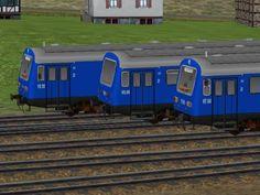 Set NE81 SBE VT44+VB84+VS33