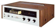 Pioneer QT-2100   1973