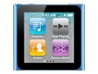 Min nye iPod Nano 16GB