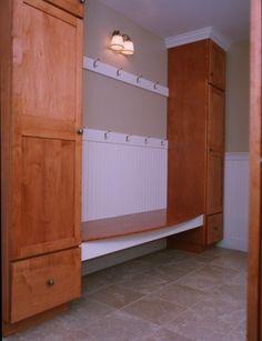 simple cabinet doors