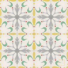 Viola C14-15-27-24-10 - moroccan cement tile. KITCHEN SPLASH. top 3