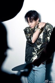 G-Dragon CHOW TAI FOOK CAPSULE COLLECTION SS 2014