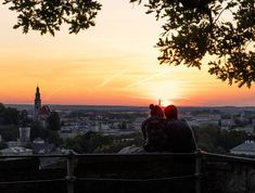 Visit Austria, Austria Travel, Salzburg, Love Is All, Sky, Celestial, Sunset, Outdoor, Outdoors