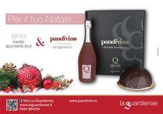 Vini La Guardiense — #laguardiense #quid #spumanterosato #pandivino...