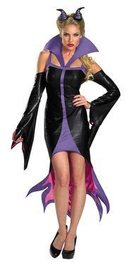 Maleficent Sassy 8-10