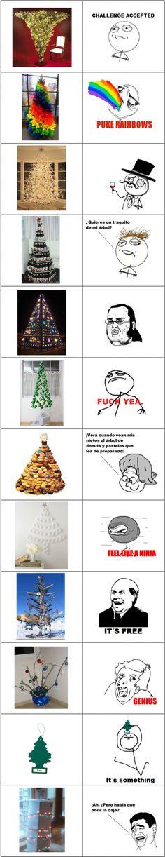 Los memes empiezan a preparar sus árboles de navidad        Gracias a http://www.cuantocabron.com/   Si quieres leer la noticia completa visita: http://www.estoy-aburrido.com/los-memes-empiezan-a-preparar-sus-arboles-de-navidad/