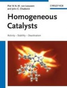 Chemistry a molecular approach 3rd edition free ebook online homogeneous catalysts activity stability deactivation free ebook online organic chemistrystabilitybooks online fandeluxe Gallery