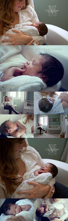 Newborn & Family Lifestyle Natural Light Photography   |   Lisa Vigliotta Photography   |  www.lisavigliotta.com
