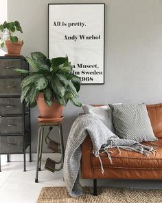 Deze kleur grijs op muur slaapkamer