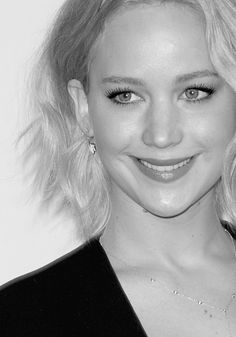 Jennifer Lawrence attends the 88th Annual Academy Awards nominee luncheon on February 8, 2016 in Beverly Hills, California