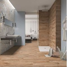 The Kingswood wood effect tiles look beautiful in any room, buy here https://www.tiledealer.co.uk/freetextsearch/search/result/?keyword=kingswood from Horncastle Tiles Lincolnshire!