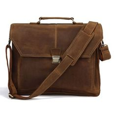 Shop men's and women's bags. Vintage leather bags, handbags, rucksacks, messenger bags, backpacks, and briefcases. Handmade vintage crazy horse leather bags. We ship to worlwide