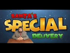 Game Rating Review | Santa's Special Delivery
