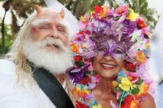 8th Annual Midsummer's Night Dream and Spectacle, Key West Tropical Forest & Botanical Garden , June 21