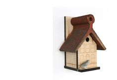 Georgian Birdhouse